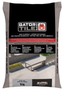 Gator Tile Sand