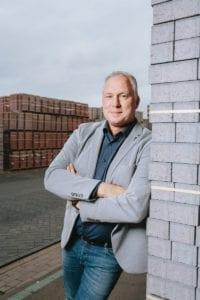 Patrick van den Tillaart, inrichten openbare ruimte
